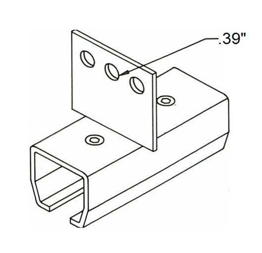 Chain Support Splice Connector | AKON