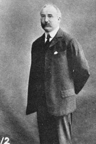 Robert G. Shewan of Messrs. Shewan, Tomes & Co.