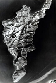 Chek Lap Kok Island 1964
