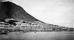 City of Victoria 1870s photo: John Thompson