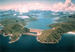 High Island Reservoir - HKIE photo 2
