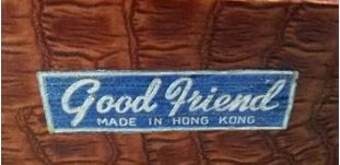 Good Friend Industries Cutlery Image 1 18 Piece Silverware Set ( Source EBay)