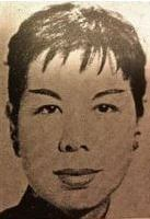 Annie Lam Young Smaller Version 1967 HK Album York Lo