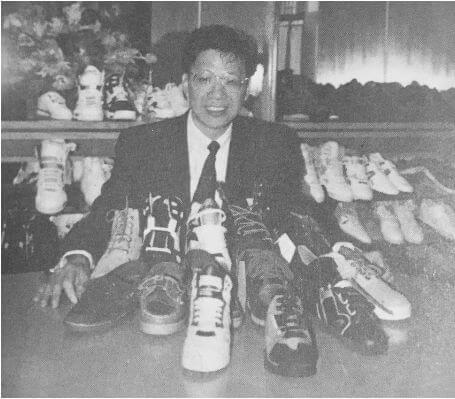 Kam Shing Shoes Image 1 York Lo
