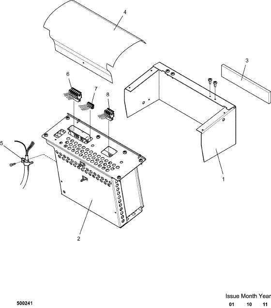 wiring dishwasher uk