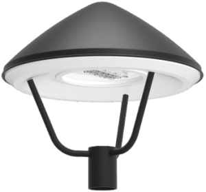 LED Conical Post Top