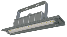 LED Explosion Proof Linear Lighting