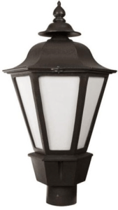 LED Post Top Lanterns