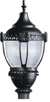 LED Post Top Acorn Fixtures