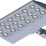 LED Outdoor Area Lighting Report