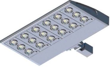 LED Outdoor Area Lighting