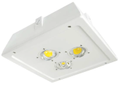 LED Canopy Lighting