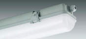 LED Vapor Tight Linear Lighting