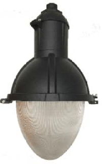 Led post top fixtures led acorn post tops post lamps outdoor lighting led post top fixtures architectural style 987 series by neptun aloadofball Image collections