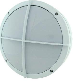 LED Bulkhead Light Round Style 201