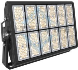 LED Large Area Flood Lighting
