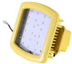 LED Hazardous Location Lighting