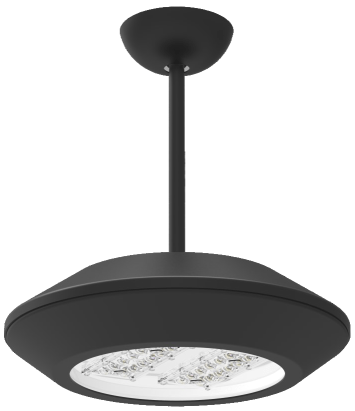 The 5001 Collection - LED Architectural Canopy Lighting
