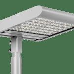 DOE Snapshot on LED Outdoor Area Lighting