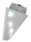 LED Linear Form Factors