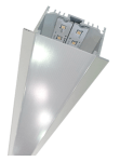 LED Architectural Linear Form Factors