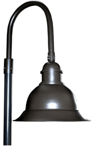 LED Architectural Bell Area Lighting