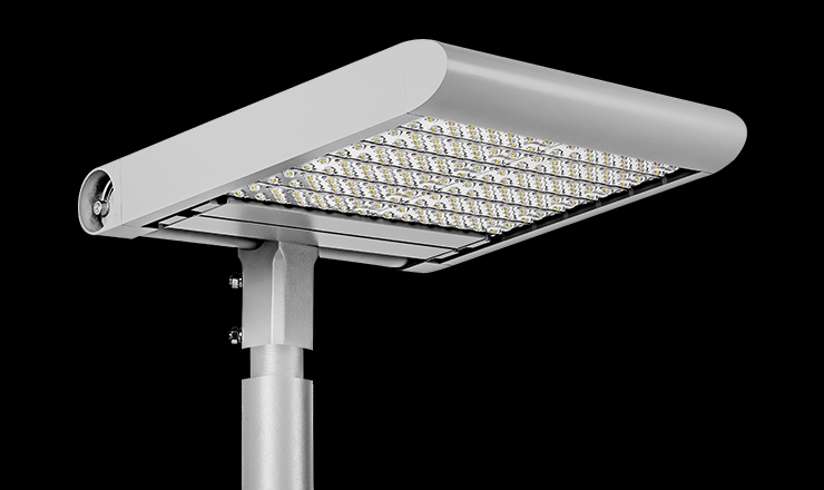 Arrlux LED Aurora area lighting, L series-FLE450