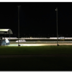 LED Sports Lighting Greyhound Racing