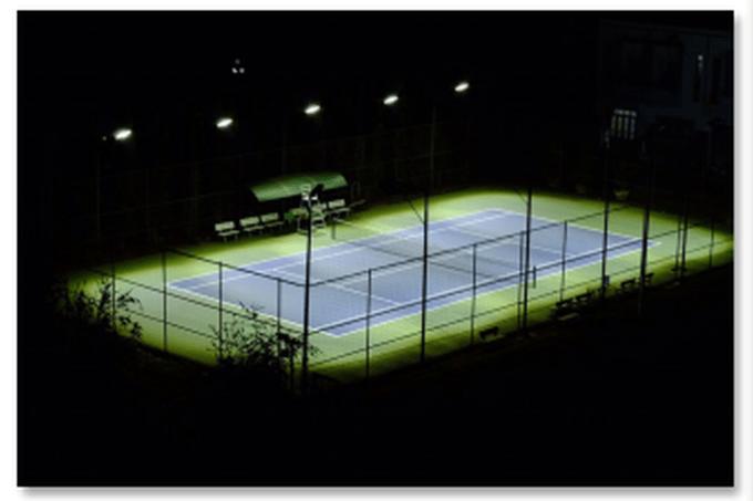 LED Outdoor Tennis Court Lighting