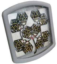 LED Explosion Proof High Bay Lighting