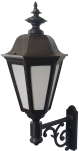 Outdoor LED Wall Mount Fixtures