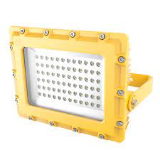 Class 1, Division 1 LED Lighting