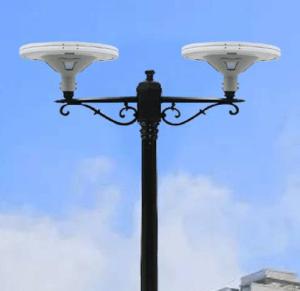 LED Solar Garden StreetLights
