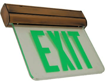 astralite exit signs