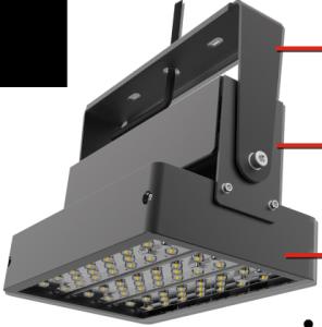 LED High Temperature High Bay Lighting