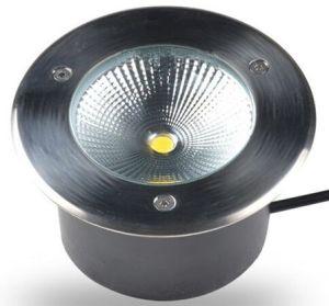 cob led inground light