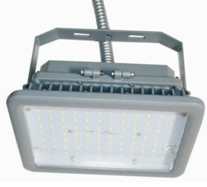 explosionproof lighting led