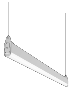 LED Linear Strip Lights
