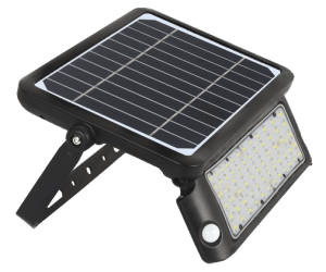 All In One Solar Flood Lights