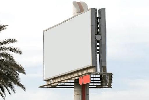 billboard lights