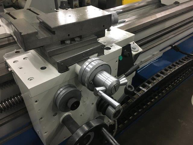 Summit Lathe Parts