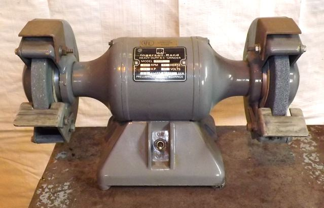 United States Electrical Tool Company Grinder
