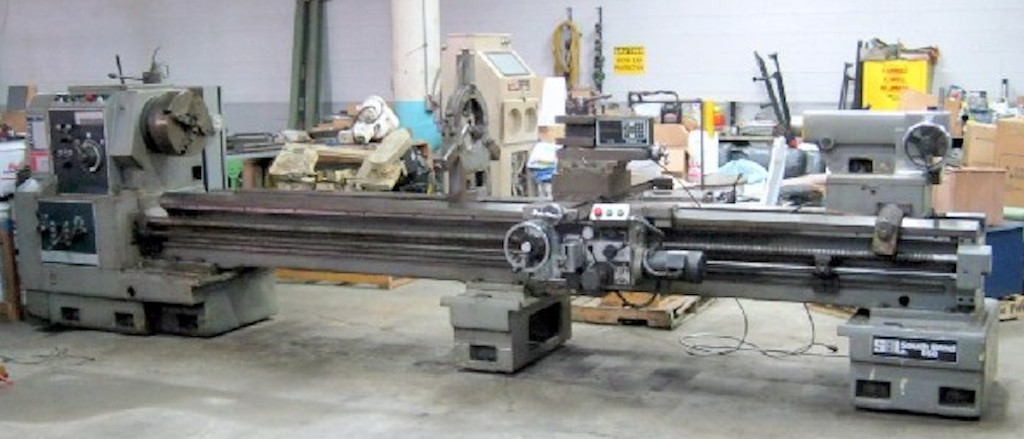 Southbend Lathe For Sale