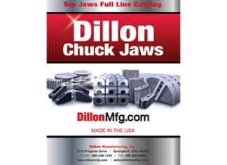 dillon chuck jaws catalog