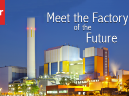 factory of the future, infor