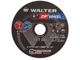 Zip Wheel™