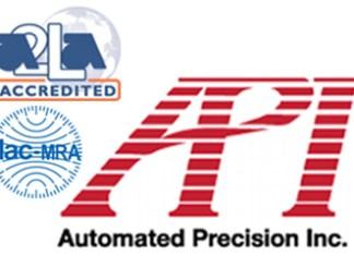 Automated Precision, usa, MD, accreditation