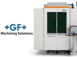 etms, gf machining systems, machining