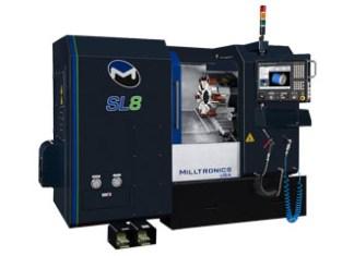 milltronics usa, milltronics, SL-II Series