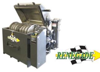 Renegade, Model TLT